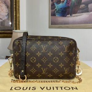 Louis Vuitton Trousse Clutch/Shoulder Bag 💼